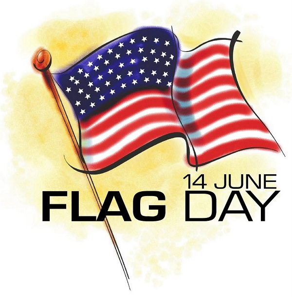 Flag Day June 14, 2017